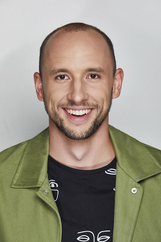 Johan Mádr je znám i divákům Ulice.