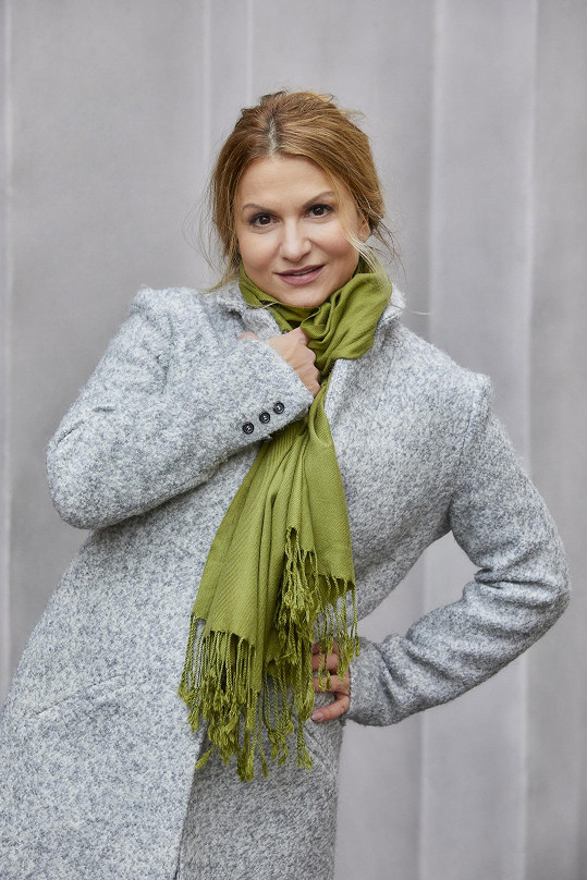 Yvetta Blanarovičová je novou postavou v Ulici.