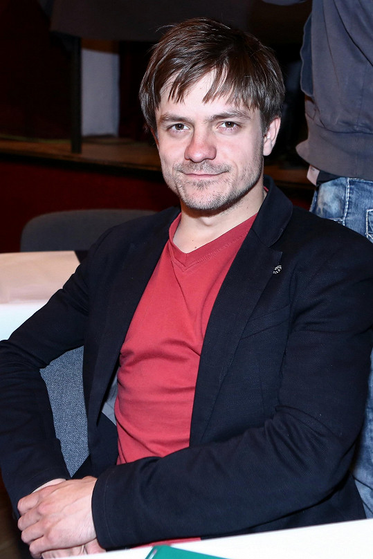 Jiří Mádl prodělal akutní zánět plic.