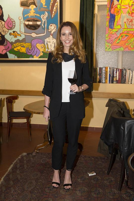 Denisa Nesvačilová přiznala, že se bála reakcí diváků Slunečné na svoji postavu Karolíny.