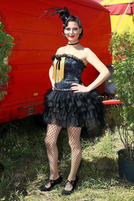 Talent bude moderovat s Lujzou Garajovou Schramekovou.
