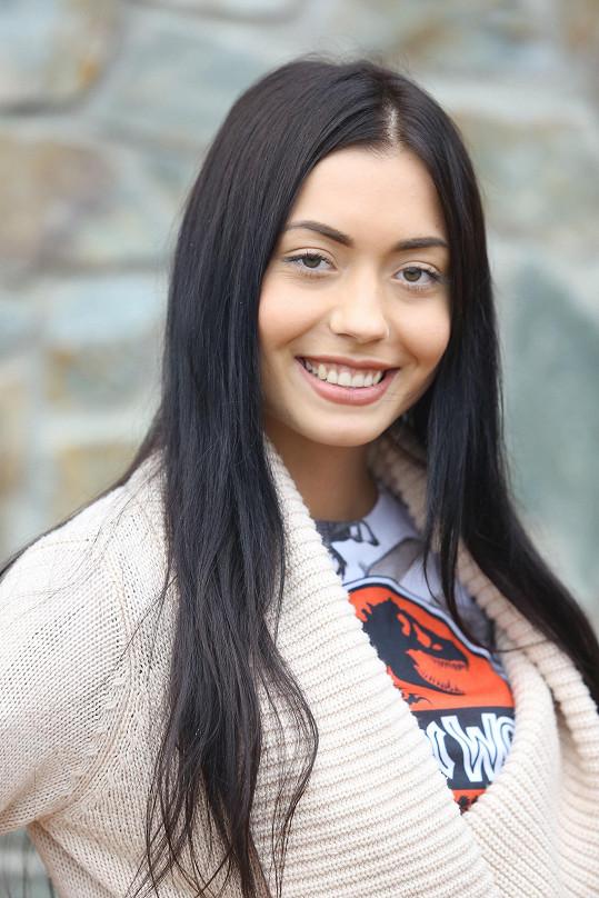 Melinda Noáková (17)