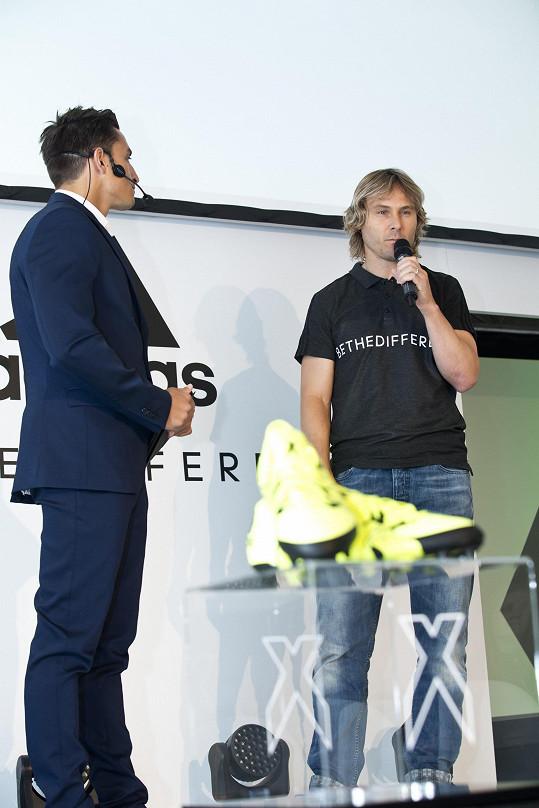 Pavel Nedvěd promluvil o klíčových změnách ve fotbale za poslední léta.