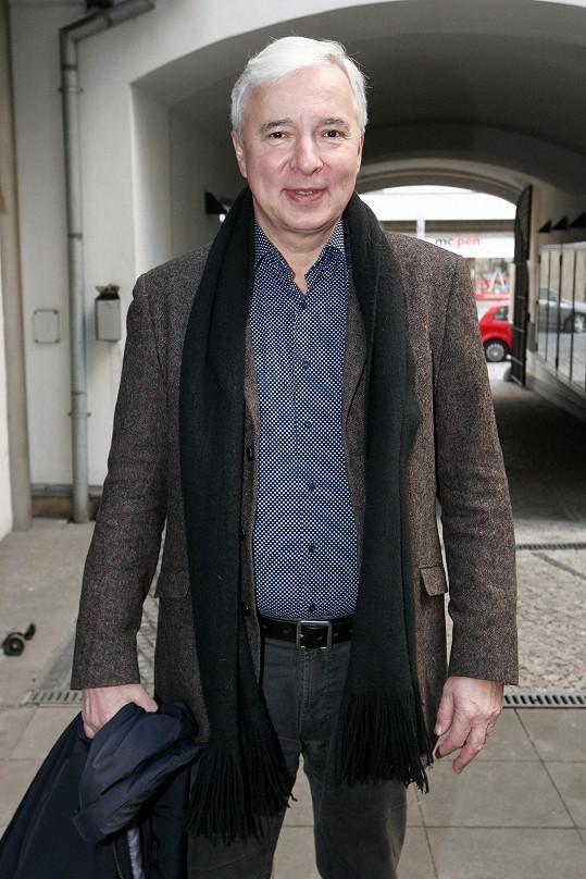 Vladislav Beneš