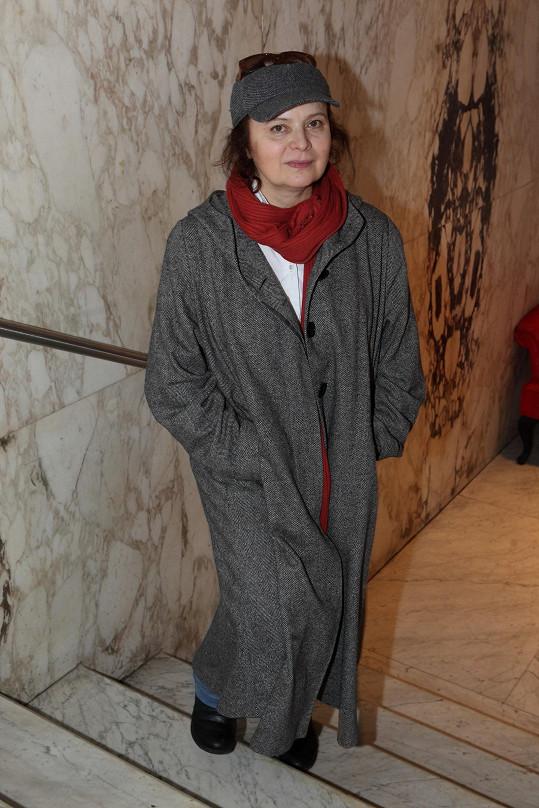 Libuše Šafránková odešla do hereckého nebe dva dny po svých 68. narozeninách.