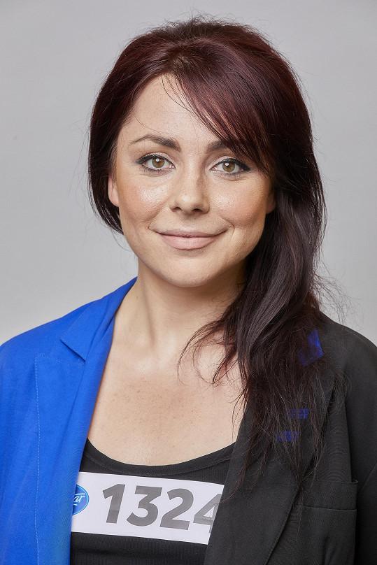 Lucie Elšíková