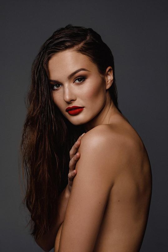 Klára Vavrušková bude Česko a soutěž Česká Miss Essens reprezentovat na Miss Universe.