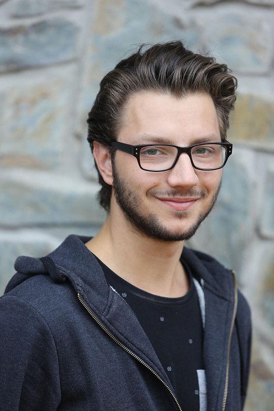 Samuel Sleziak (21)