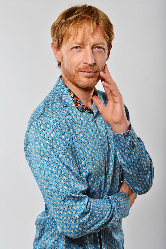 Karel Janeček se zapojil do reality show Milionář mezi námi.