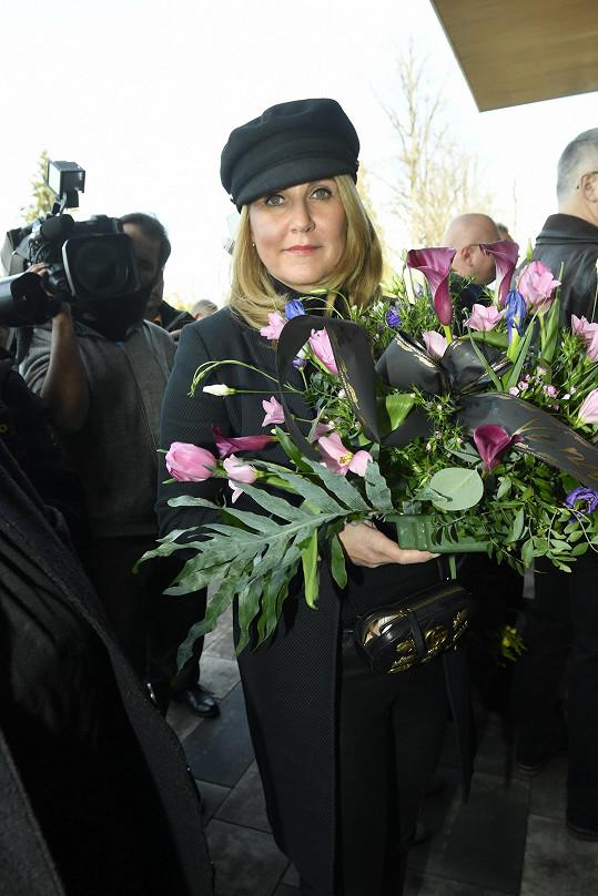 Vendula Pizingerová