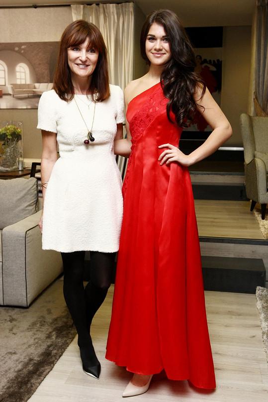 Andrea s Beátou Rajskou