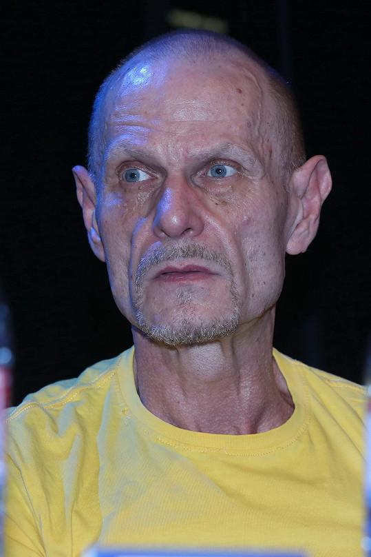 Vladimír Marek zemřel ve věku 69 let.