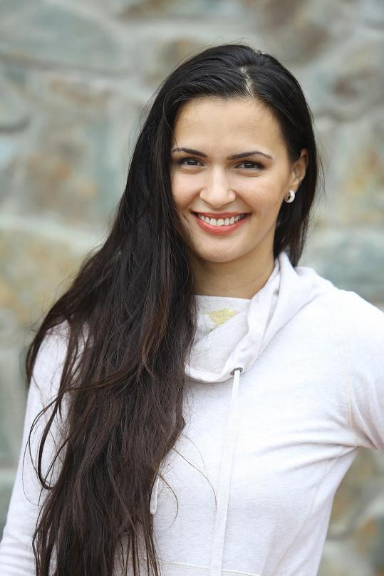 Sabina Slepčíková (23)