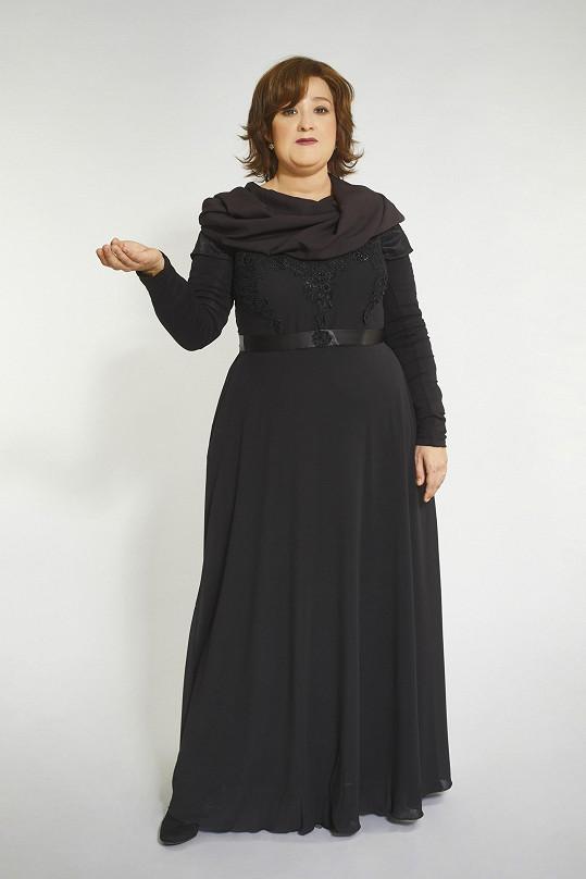Mašková se v sobotní Tváři objeví jako Susan Boyle.
