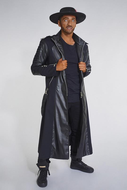 Jan Révai jako Jason Derulo