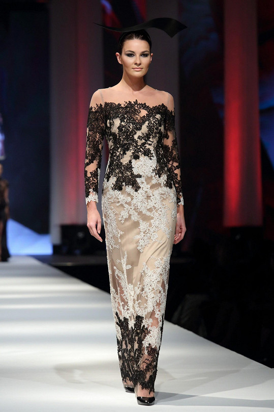 Nikol patří mezi nejvyhledávanější české modelky.