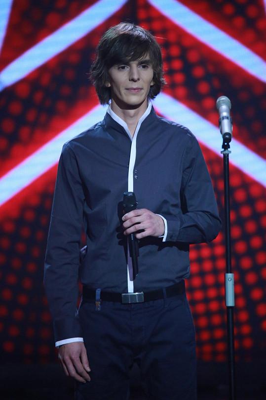 Jozef Pavlusík (2012)