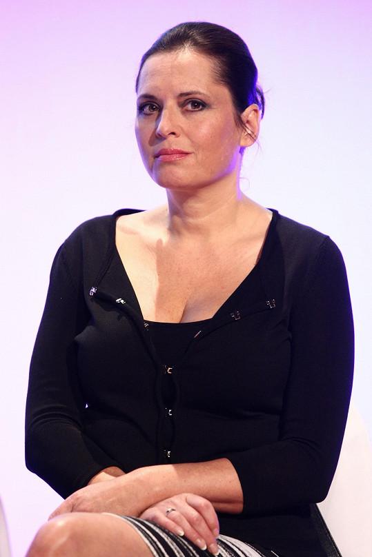 Barbora Kodetová Šporclová