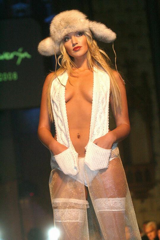 Kateřina Šonková
