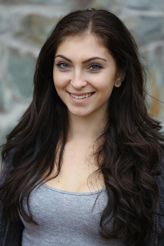 Barbora Hazuchová (17)