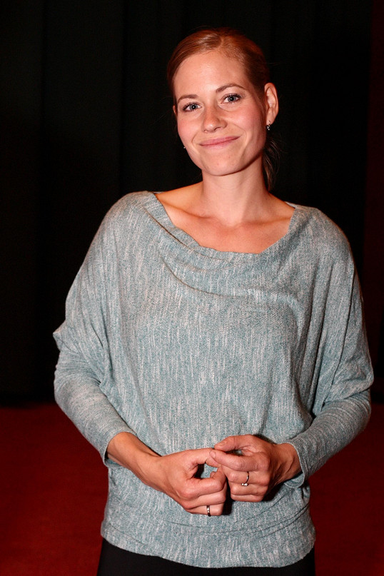 Zuzana Kajnarová
