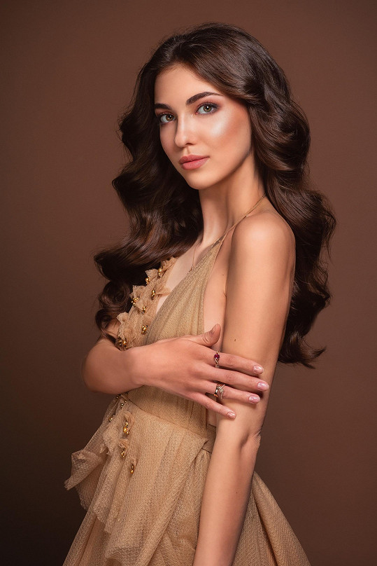 9. Maria Boichenko, 22 let
