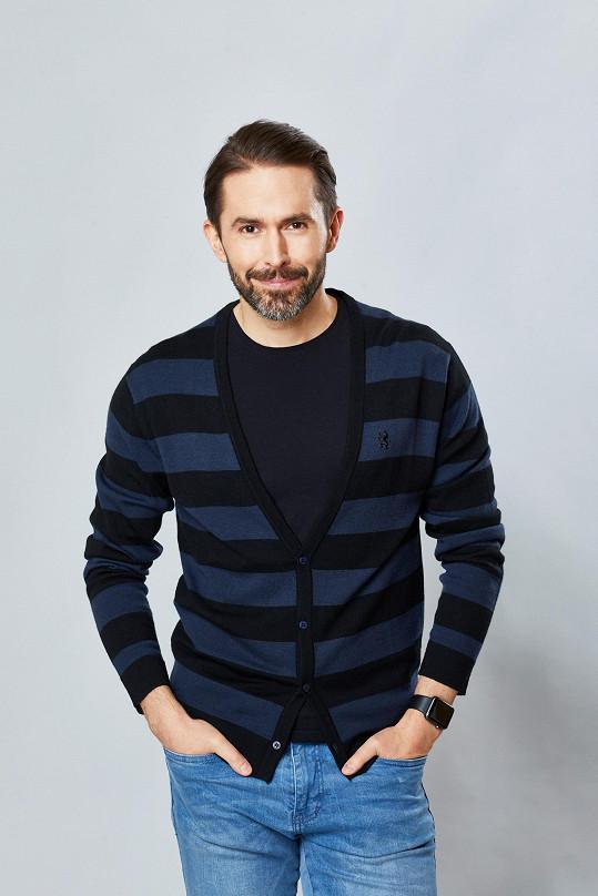 Daniel Bambas se v seriálu objeví jako podnikatel Mirek Soukal.