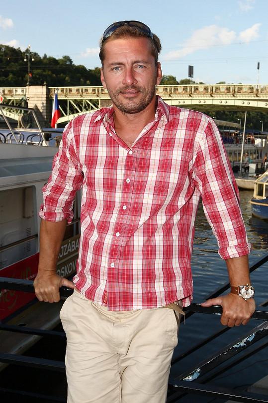 Petr Vondráček si v další sérii pořadu vyzkouší roli porotce.