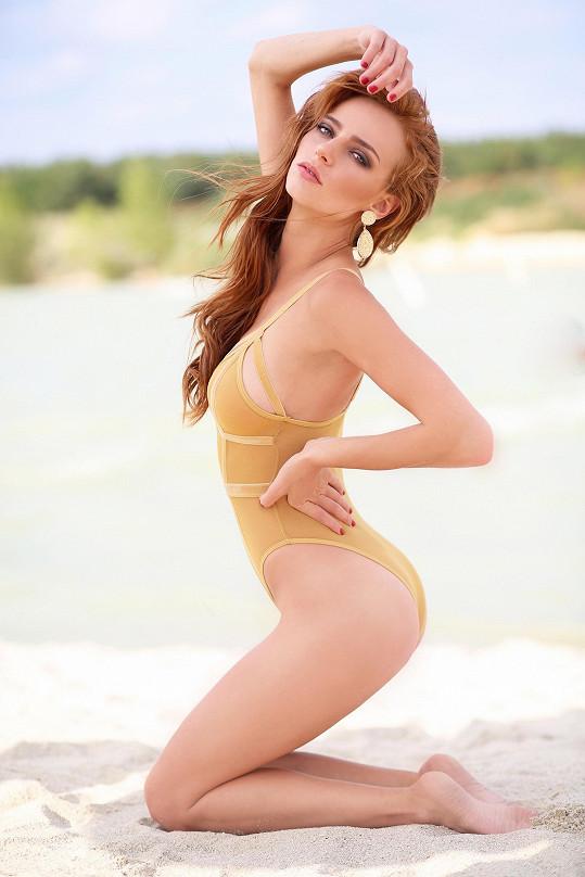 Monika Vrágová