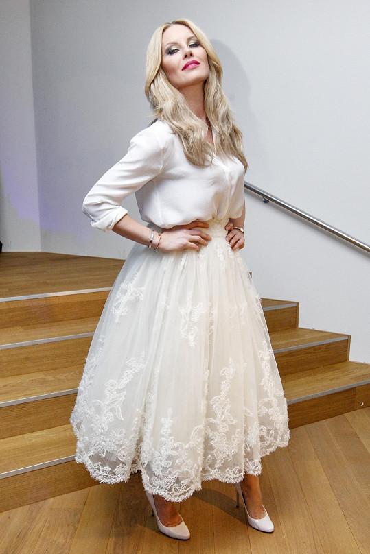 Simona pro TopStar magazín promluvila o vztahu s Darou.