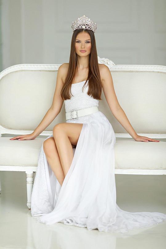 je novou Česko-Slovenskou Miss 2019