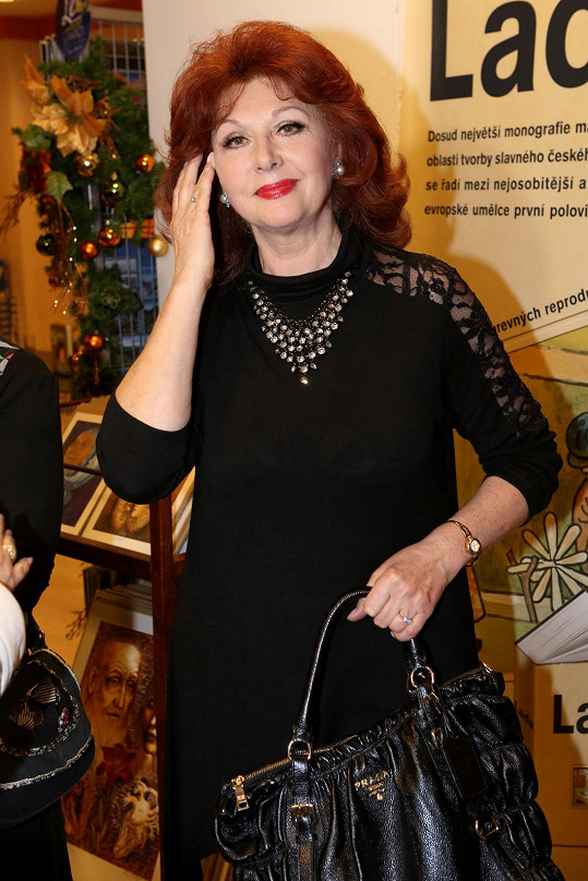 Saskia je už skoro 50 let provdaná za režiséra Petra Obdržálka. S ním má jednoho syna Petra.
