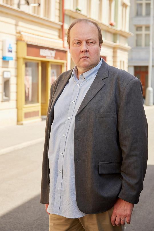 Milan Šimáček