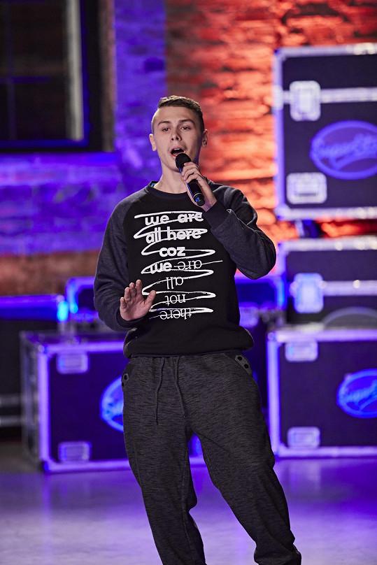 Ladislav Angyal známý jako Laci je čím dál tím populárnější.