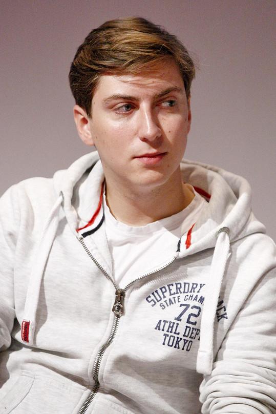 Martin Donutil dostal velkou roli v seriálu Četníci z Luhačovic.