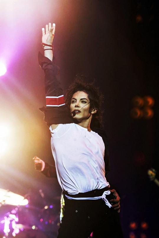 V Praze bude vystupovat 2. října ve Foru Karlín.