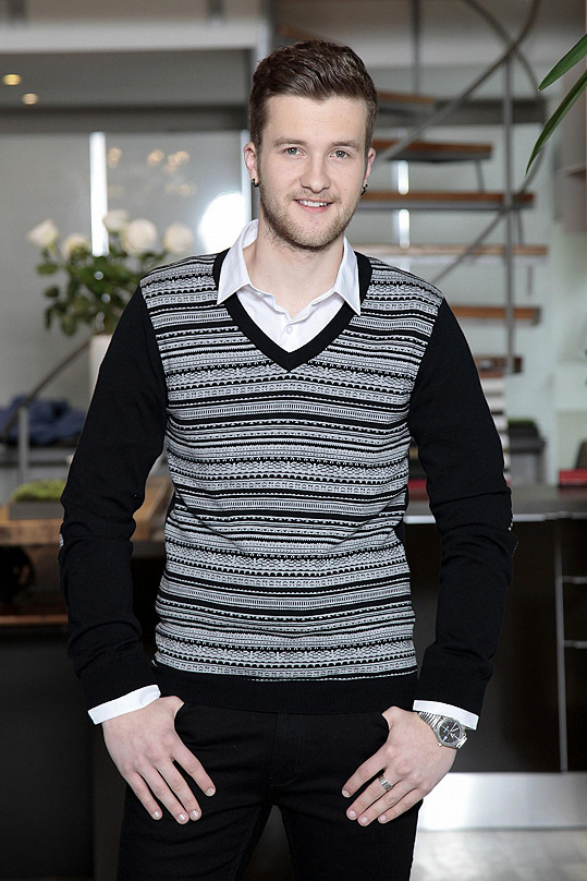 Jakub Bláha (21)