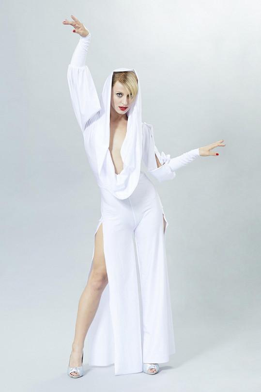 Dokonáno, líbí se vám jako Kylie Minogue?