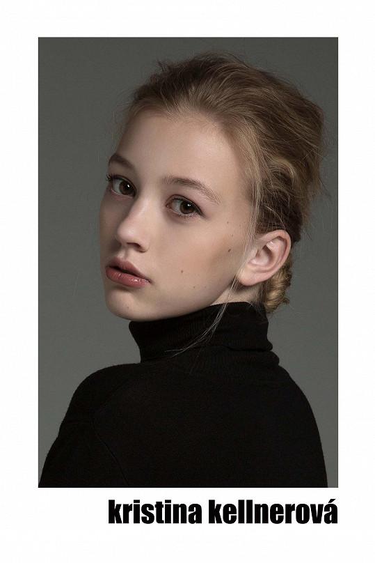 Kristina Kellnerová