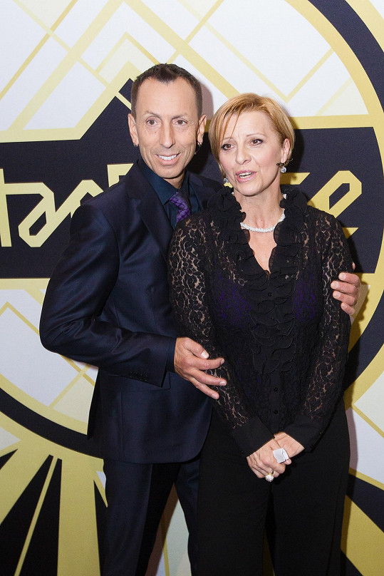 Tatiana Drexler a Zdeněk Chlopčík budou porotcovat již poněkolikáté.