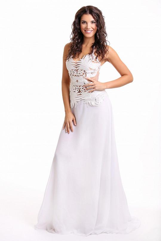 Tereza Vlčková nedávno reprezentovala českou krásu na Miss Supranational.