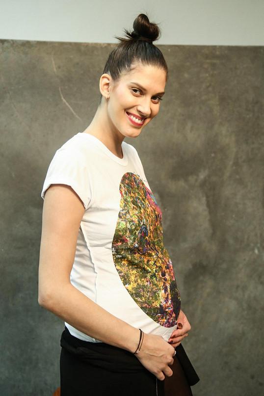 těhotná maminka seznamka online datování pro klasické hudebníky