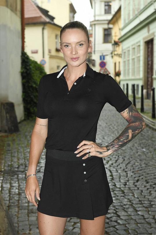 Tereza Martincová