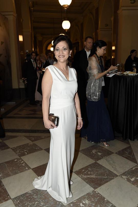 Alena Mihulová letos prožívá velký herecký comeback.