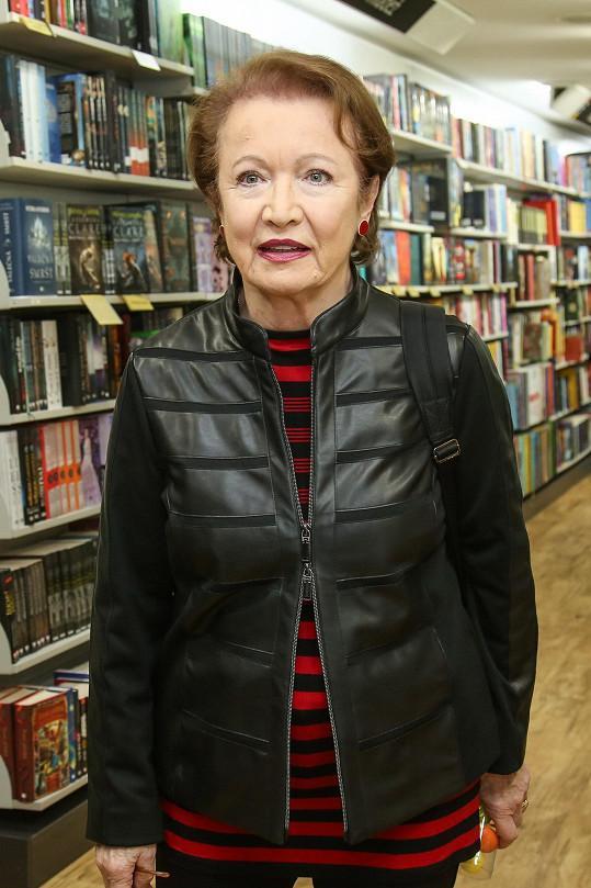 Hana Maciuchová se svůj ortel dozvěděla až po třicítce.