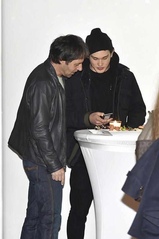 Paľo a Yannick