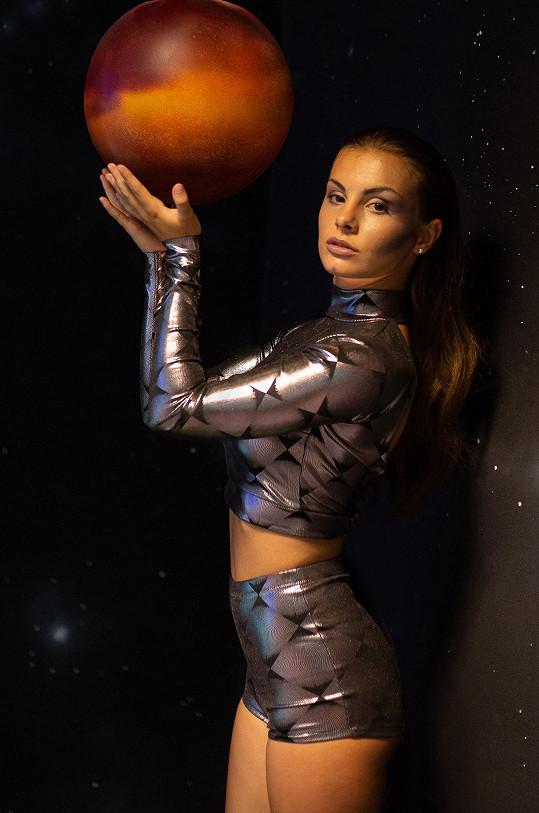 2. Natálie Karásková