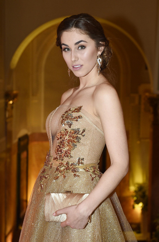 Česká Miss 2017 vypadala kouzelně.