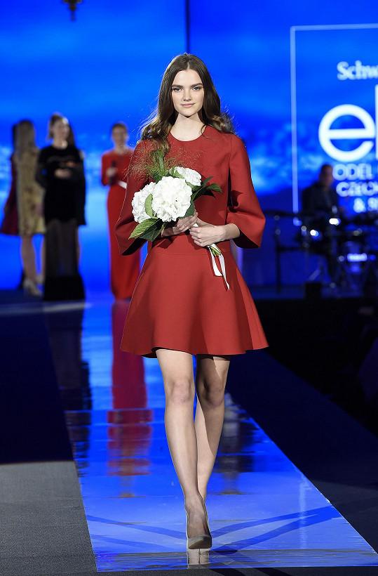 Novou vítězkou Schwarzkopf Elite Model Look 2017 se stala šestnáctiletá Leontýna Šiřinová z Havířova.