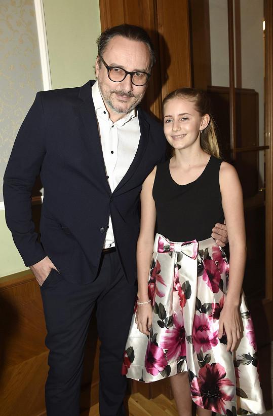 Emilka s Marianem Vojtkem